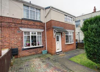 Thumbnail 3 bedroom semi-detached house for sale in Goodyear Crescent, Durham