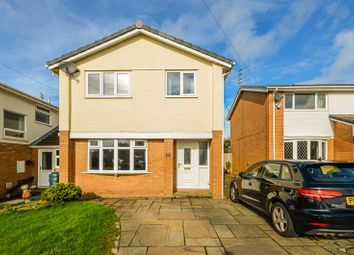 Thumbnail 4 bed detached house for sale in 23 Limebrest Avenue, Thornton-Cleveleys