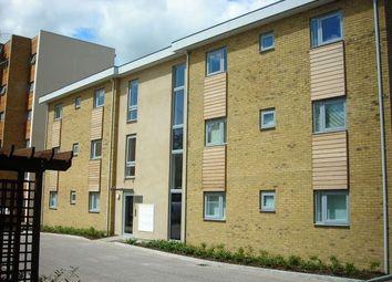 Thumbnail 2 bed flat to rent in Arundel Sqaure, Ecclestone Road, Maidstone, Kent