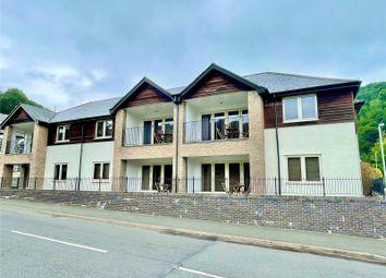Thumbnail 2 bed flat for sale in 6 Ceiriog Valley Apartments, Llys-Y-Nant, Glyn Ceiriog, Llangollen