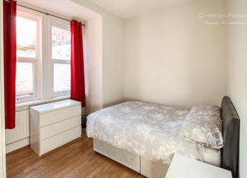 Thumbnail Room to rent in Buston Terrace, Jesmond, Newcastle Upon Tyne, Tyne And Wear