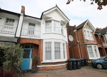 Thumbnail Maisonette to rent in Selborne Road, Southgate, London