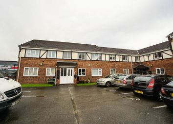 Thumbnail 1 bed flat to rent in Maplewood Gardens, Bolton