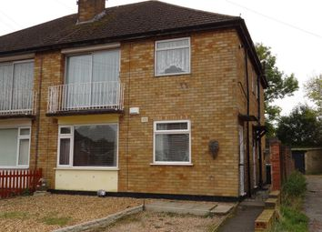 Thumbnail 2 bed flat to rent in Sebastian Close, Willenhall, Coventry