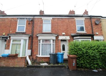 2 bed terraced house for sale in Ryde Street, Hull, East Yorkshire HU5