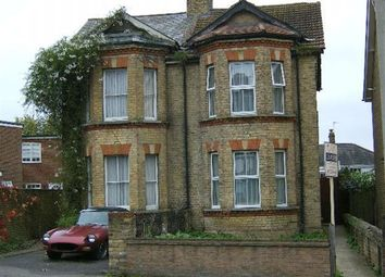 Thumbnail 2 bed property to rent in Dartford Road, Sevenoaks