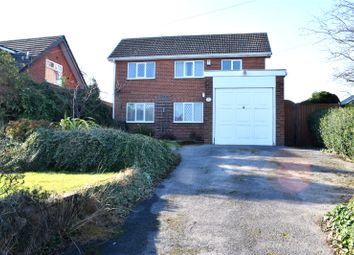 3 bed detached house for sale in Garden Avenue, Ilkeston, Derbyshire DE7