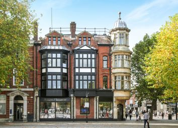 Thumbnail 2 bed flat for sale in Minster Street, Salisbury
