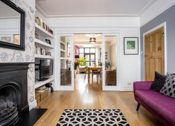 Thumbnail 4 bed terraced house for sale in Hereford Road, London