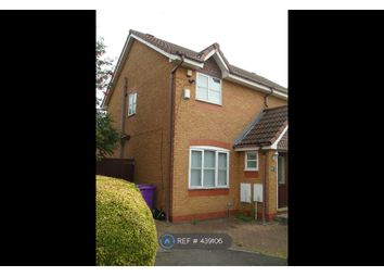 Thumbnail 2 bed semi-detached house to rent in Rame Close, Liverpool
