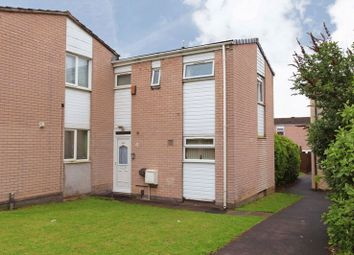 Thumbnail 3 bed terraced house for sale in Waltondale, Woodside, Telford