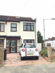 Thumbnail 4 bedroom terraced house for sale in Horace Avenue, Romford