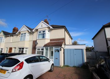 Thumbnail 4 bedroom semi-detached house to rent in Cricket Road, Oxford