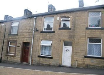 Thumbnail 2 bed terraced house to rent in Blucher Street, Colne