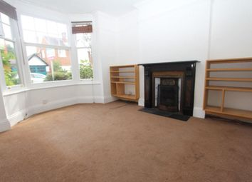 Thumbnail 3 bedroom terraced house to rent in Knighton Church Road, Leicester