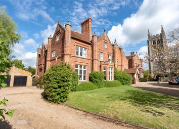 Thumbnail 6 bed semi-detached house for sale in Church Walk, Long Melford, Suffolk