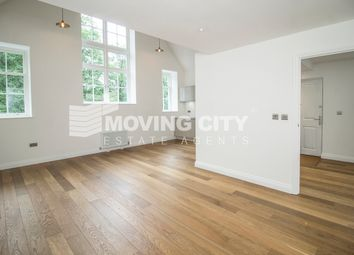 Thumbnail 2 bedroom flat for sale in The Old School, The Winchester, Stepney