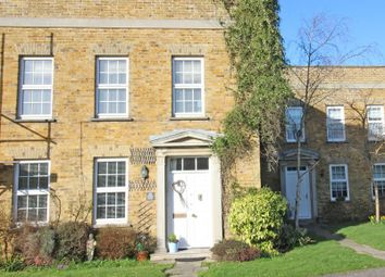 Thumbnail 3 bed semi-detached house for sale in De La Warr Road, Milford On Sea, Lymington