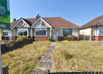Thumbnail 2 bed bungalow for sale in Upper Brighton Road, Sompting, West Sussex