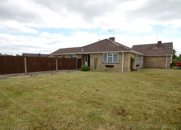 Thumbnail 2 bed semi-detached bungalow for sale in Sussex Gardens, Woodley, Reading