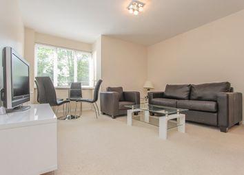 Thumbnail 2 bedroom flat to rent in Rickmansworth Road, Watford