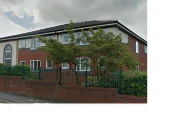 Thumbnail 1 bed flat to rent in Smallbrook Road, Shaw