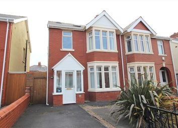 Thumbnail 4 bed property for sale in Wetherby Avenue, Blackpool
