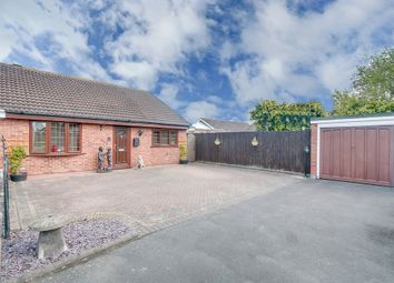 Thumbnail 2 bed semi-detached bungalow for sale in Illshaw Close, Winyates Green, Redditch