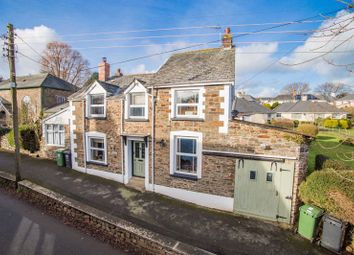 Thumbnail 4 bed detached house for sale in East Street, Chulmleigh