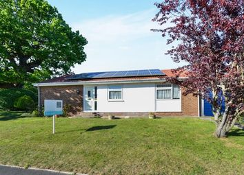 Thumbnail 3 bed bungalow for sale in Hefford Road, East Cowes