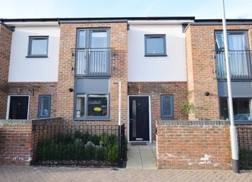 Thumbnail 2 bed terraced house for sale in Meyrick Mead, Harlow