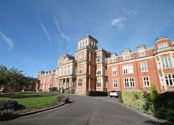 Thumbnail 1 bed flat to rent in Victoria Court, Royal Earlswood Park, Redhill