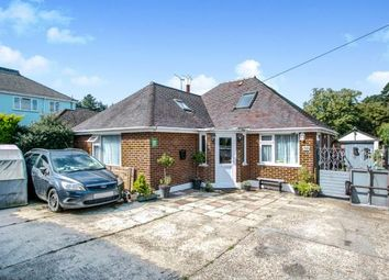 Thumbnail 4 bedroom bungalow for sale in Redhill, Bournemouth, Dorset