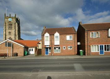 Thumbnail 1 bed flat for sale in Grape Lane, Pocklington, York