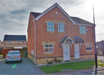 Thumbnail 3 bedroom semi-detached house for sale in Portree Drive, Bradford