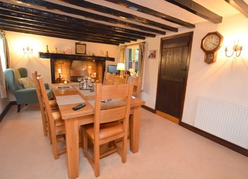 Thumbnail 4 bed detached house for sale in Cherry Tree Lane, Lee Common