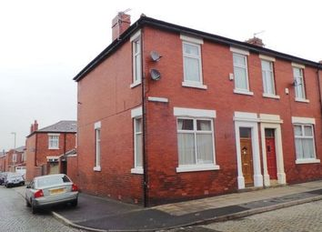 Thumbnail 3 bedroom terraced house for sale in Rundle Road, Fulwood, Preston