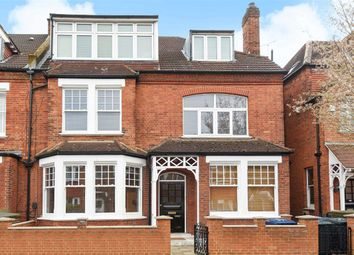 Thumbnail 2 bed flat for sale in Fairlawn Avenue, London