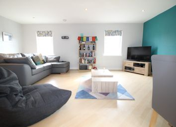 Thumbnail 2 bed flat to rent in Dickens Heath Road, Dickens Heath, Solihull