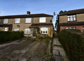 Thumbnail 3 bed semi-detached house for sale in Fairway, Southgate