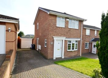 Thumbnail 3 bed detached house to rent in Valley Road, Hackenthorpe, Sheffield