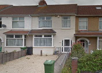 Thumbnail 4 bedroom property to rent in Sixth Avenue, Horfield, Bristol