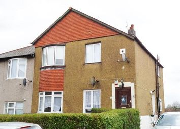 Thumbnail 3 bedroom flat for sale in Merton Drive, Glasgow