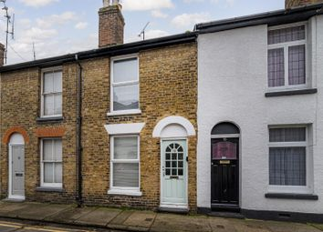 Essex Street, Whitstable CT5. 2 bed terraced house for sale