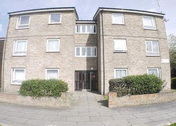 Thumbnail 1 bed flat to rent in Sheldrake Close, London
