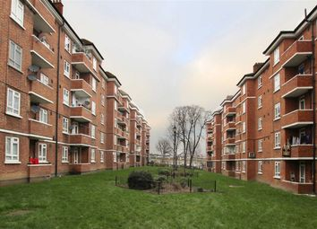 Thumbnail 4 bedroom flat for sale in York Hill, London
