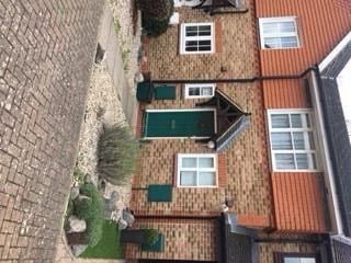 Thumbnail 2 bed terraced house to rent in Sevenoaks Close, Belmont, Sutton