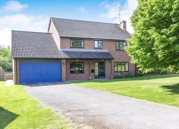Thumbnail 5 bed detached house for sale in Apperley, Gloucester, Gloucestershire