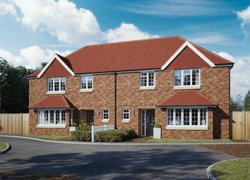 Thumbnail Semi-detached house for sale in Lindo Close, Chesham, Buckinghamshire