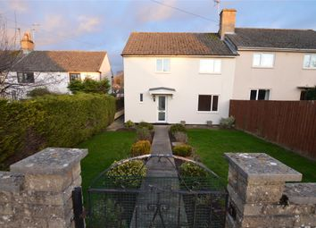 Thumbnail 3 bed semi-detached house for sale in The Daffodils, Kings Stanley, Gloucestershire
